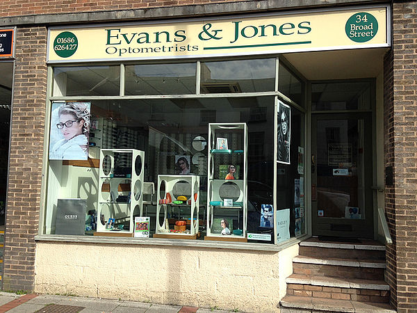 Newtown Optometrists